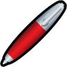 Pen-Red-icon