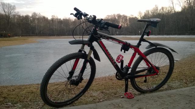 Вело-вело-вело!