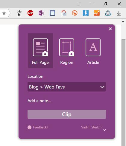 Менеджер сессий для яндекс браузера. 5 дополнений браузера, экономящих время