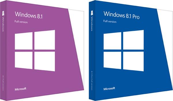 Windows 8.1 купить