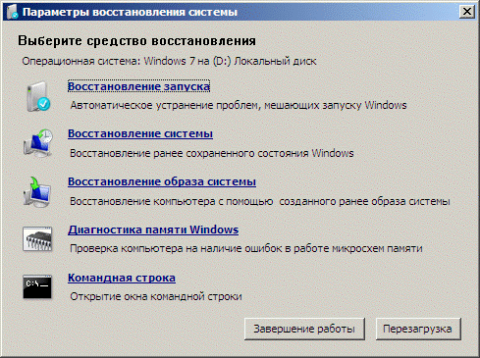 Windows RE