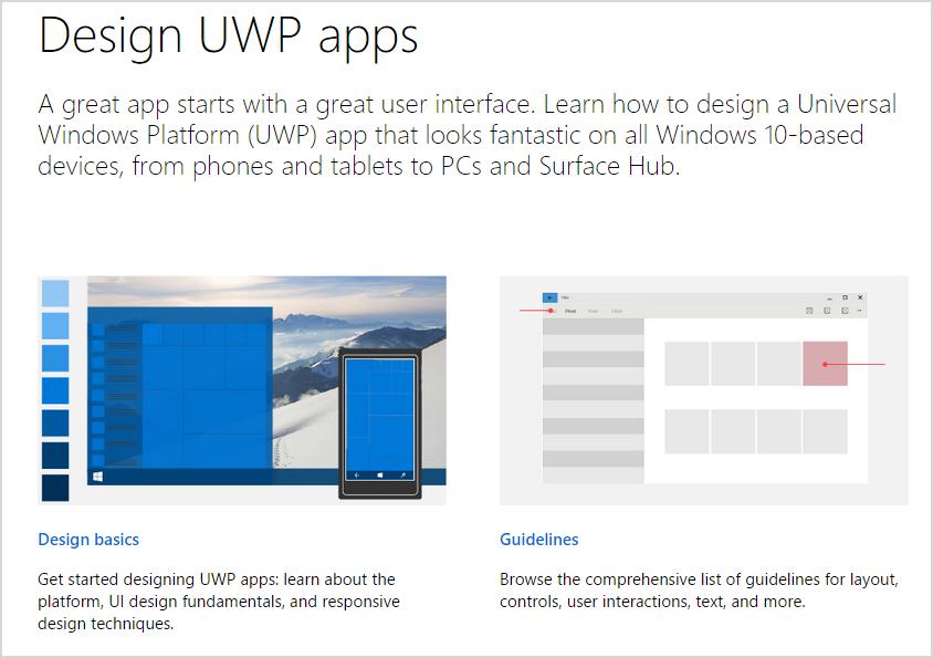 uwp-apps